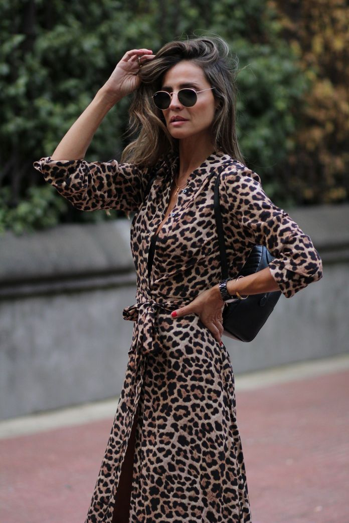 nuovo stile f69e0 5f561 Tendenza animalier estate 2019: tanti capi e accessori da ...