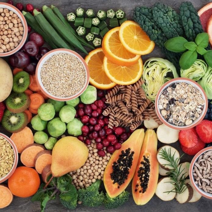 cliomakeup-alimentazione-in-allattamento-13-frutta-verdura-cereali