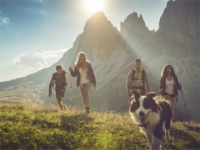 Ferragosto idee: trekking in montagna