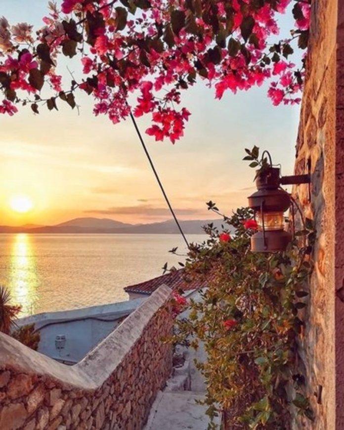 isole greche più belle: Hydra