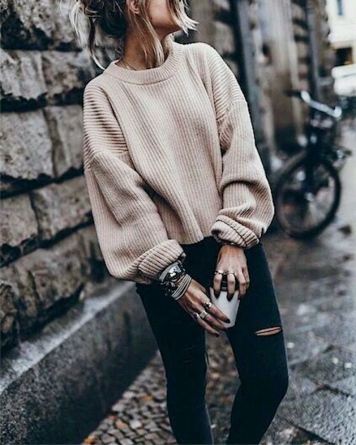 ClioMakeUp-look-universita-3-pull-jeans