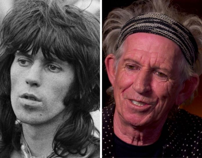 Cliomakeup-cantanti-invecchiati-male-7-keith-richards-prima-dopo