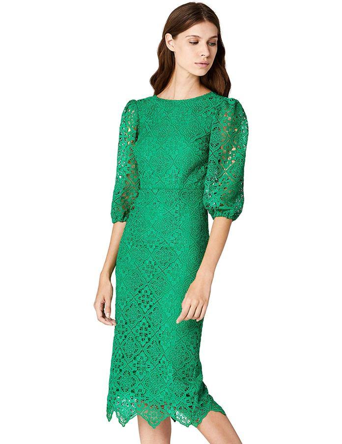 Cliomakeup-copiare-look-elodie-23-tubino-verde-donna