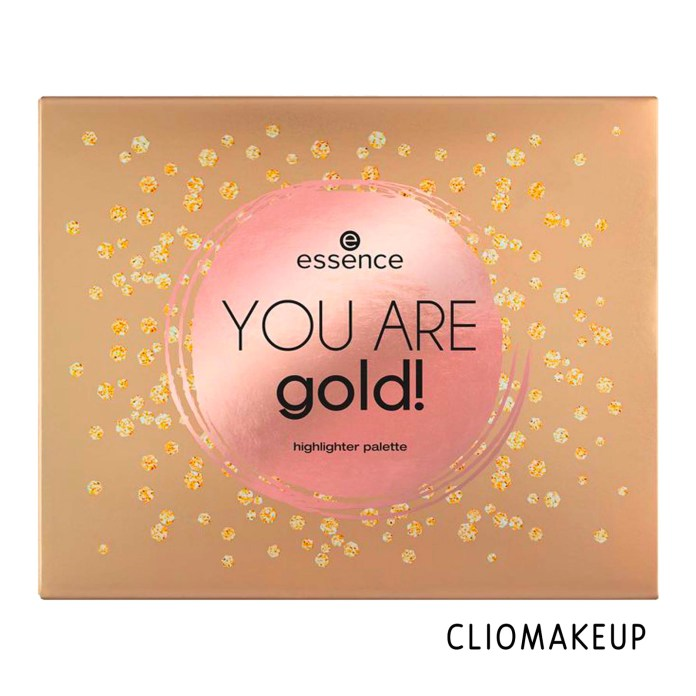 cliomakeup-recensione-palette-illuminanti-essence-you-are-gold!-highlighter-palette-1