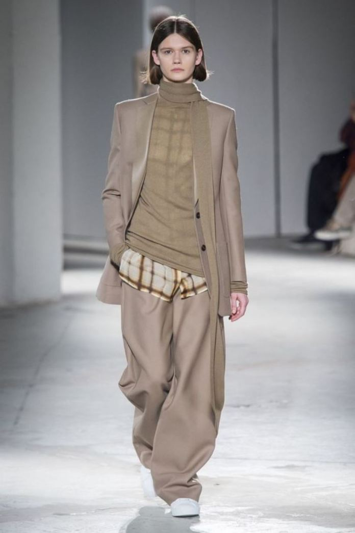 size 40 fc752 af5da Tendenze moda autunno inverno 2019/2020: stili, must have e ...