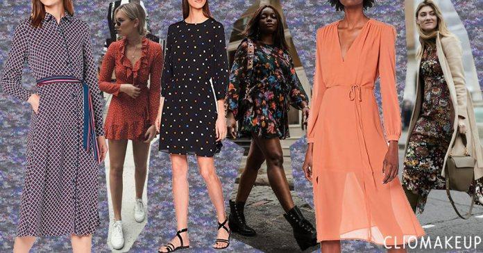 uk availability 1b5bd d040f Vestiti donna autunnali 2019: le proposte più glamour della ...