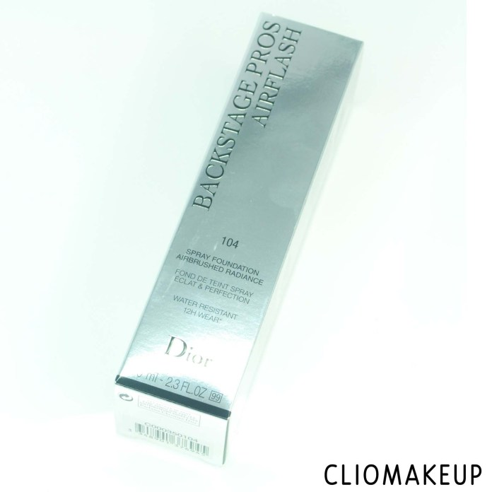 cliomakeup-recensione-fondotinta-dior-backstage-pros-airflash-spray-foundation-2