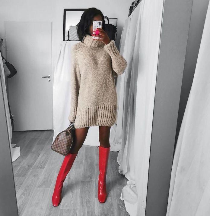 ClioMakeUp-vestiti-antifreddo-8-outfit-maglione-oversize-vestito.jpg