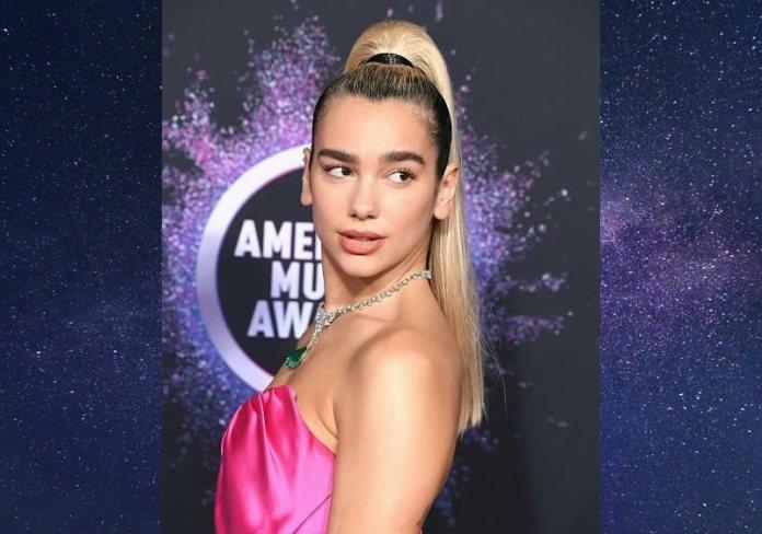 cliomakeup-ama-2019-look-star-dualipa-trucco