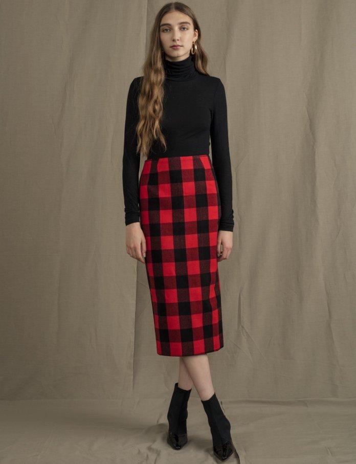 Cliomakeup-gonne-tartan-8-pencil-skirt