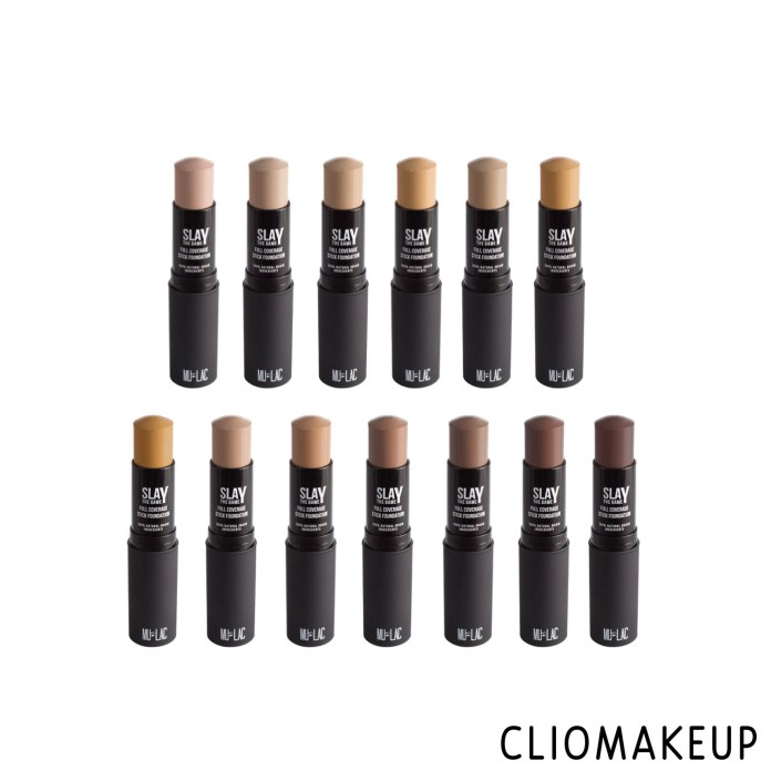 cliomakeup-recensione-fondotinta-mulac-slay-the-game-full-coverage-stick-foundation-3