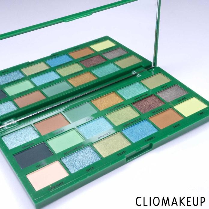 cliomakeup-recensione-palette-i-love-revolution-tasty-avocado-shadow-palette-5