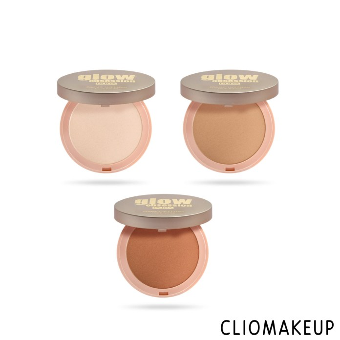 cliomakeup-recensione-pupa-glow-obsession-compact-face-cream-highlighter-3