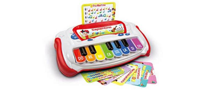 cliomakeup-regali-natale-bambini-10-tastiera