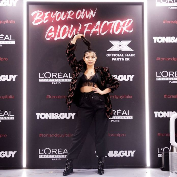 cliomakeup-x-factor-2019-finale-14-glitter-federica