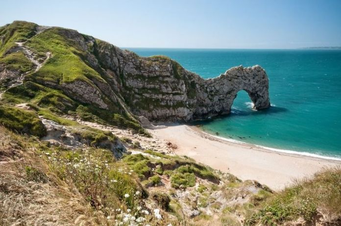 destinazioni migliori 2020: england coast path