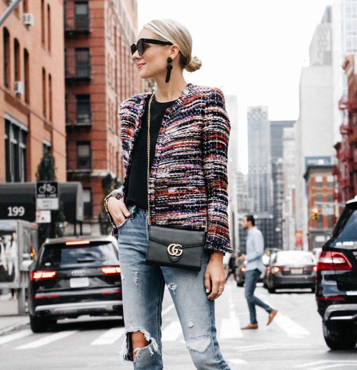cliomakeup-saldi-invernali-2020-cosa-comprare-teamclio-giacca-tweed