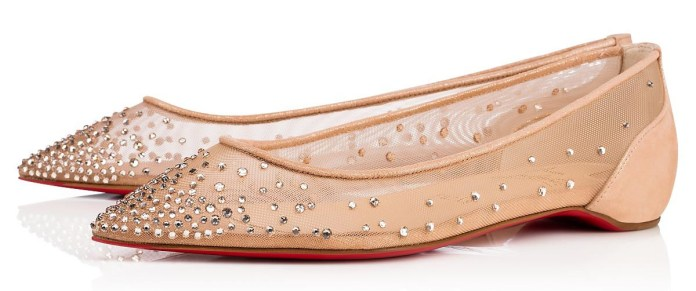 cliomakeup-scarpe-louboutin-4-follies-strass-ballerine