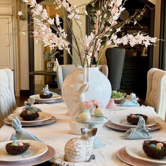 cliomakeup-come-decorare-tavola-pasqua-17-elegante