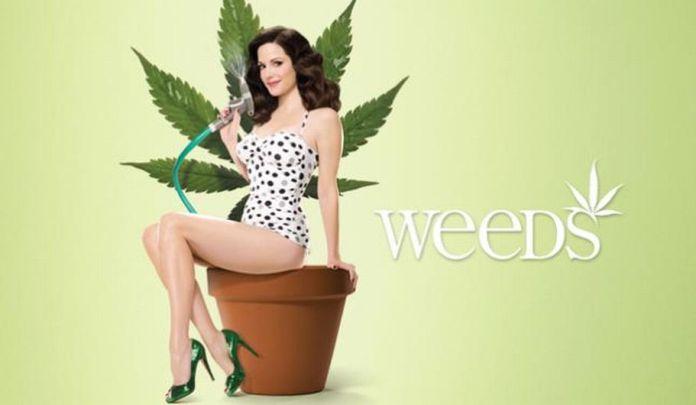 serie tv amazon prime video: disponibili le 8 stagioni di weeds