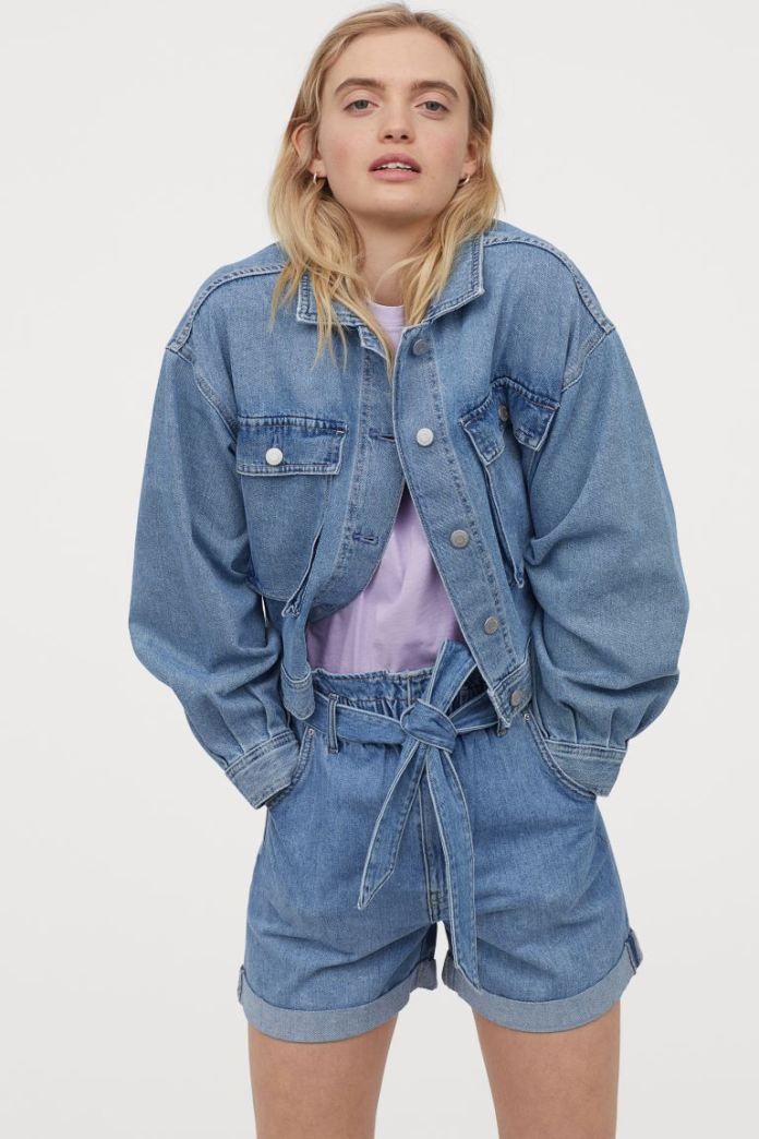 Cliomakeup-pantaloni-leggeri-estate-2020-4-hm-Shorts-jeans