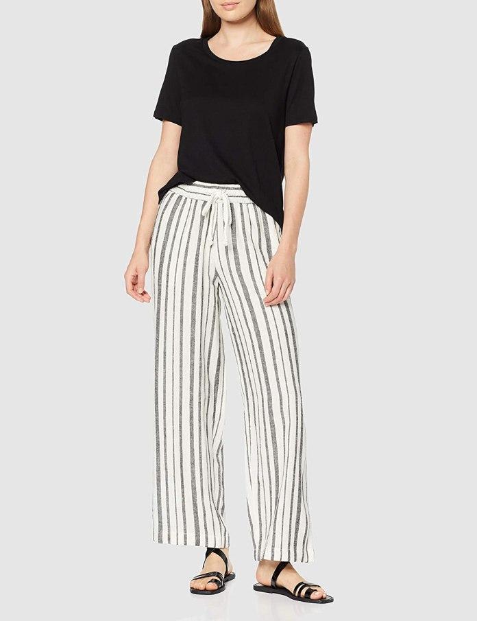 Cliomakeup-pantaloni-leggeri-estate-2020-8-find-pantaloni-lino-righe