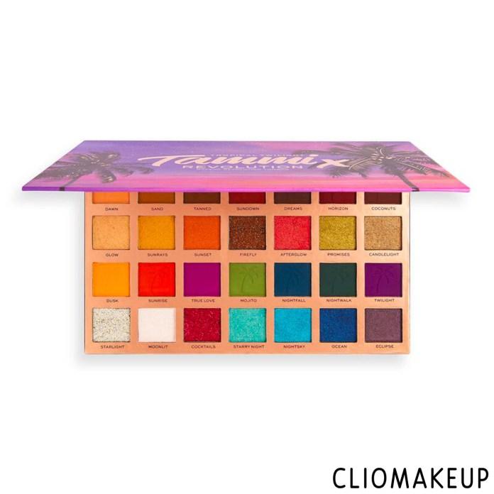 cliomakeup-recensione-palette-makeup-revolution-tammi-x-revolution-tropical-twilight-shadow-palette-1