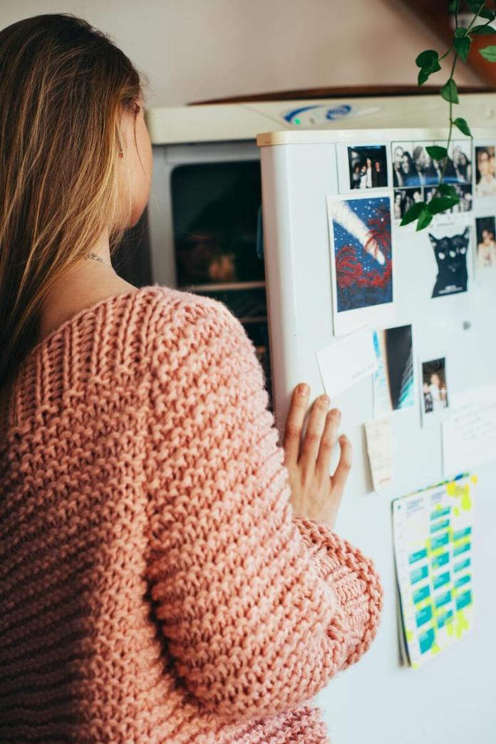 Cliomakeup-come-essere-in-forma-dopo-estate-15-frigorifero