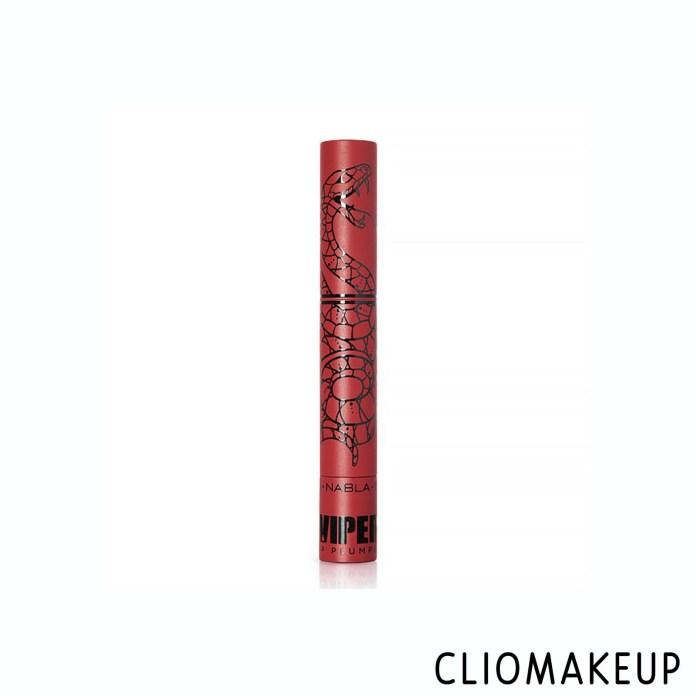 cliomakeup-recensione-balsamo-labbra-nabla-viper-lip-plumper-1