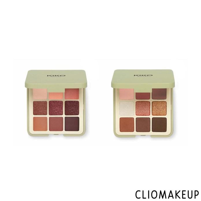 cliomakeup-recensione-palette-kiko-new-green-me-eyeshadow-palette-3