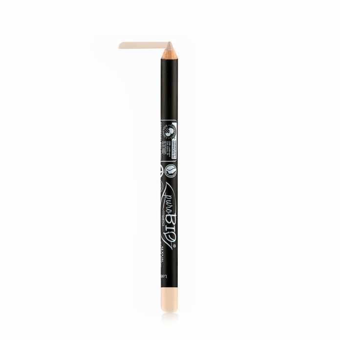 Cliomakeup-migliori-matite-occhi-burro-PUROBIO-Kajal-Matita-Occhi-43-Nude