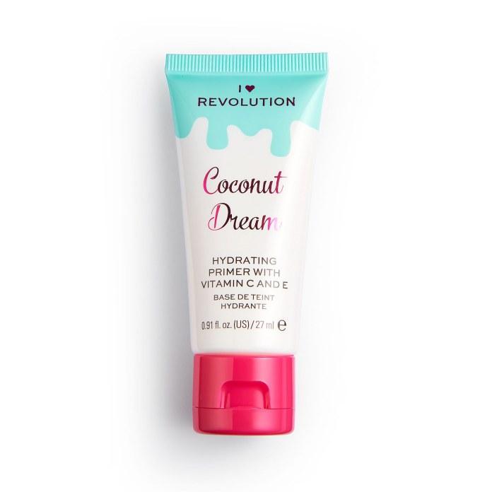 Cliomakeup-prodotti-beauty-famosi-su-tiktok-Revolution-Beauty-London-Delicious-Primer-Coconut-Dream