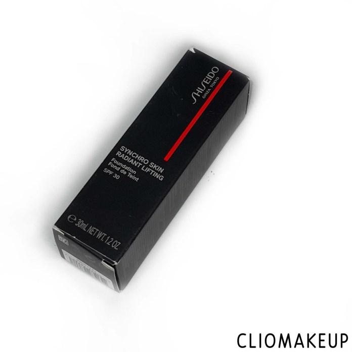 cliomakeup-recensione-fondotinta-shiseido-synchro-skin-radiant-lifting-foundation-spf-30-2