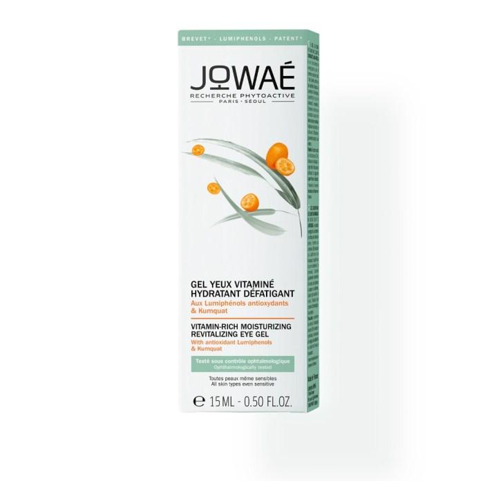 Cliomakeup-skincare-routine-prima-della-spiaggia-JOWAE-Gel-Occhi