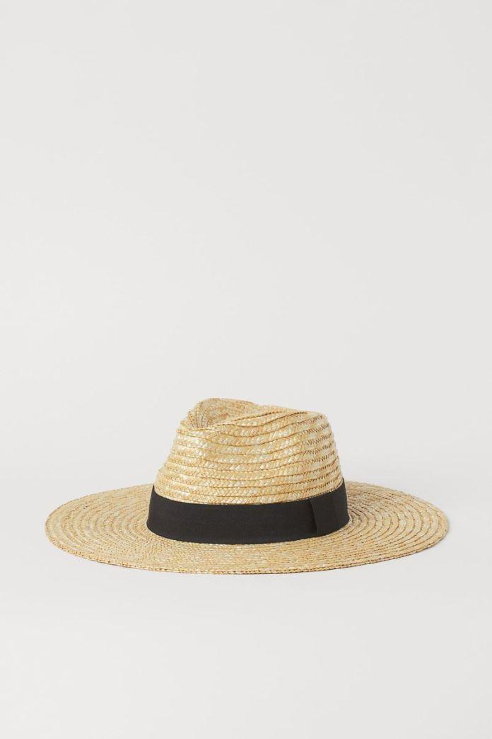 cliomakeup-cappelli-estate-2021-hm-fedora-paglia