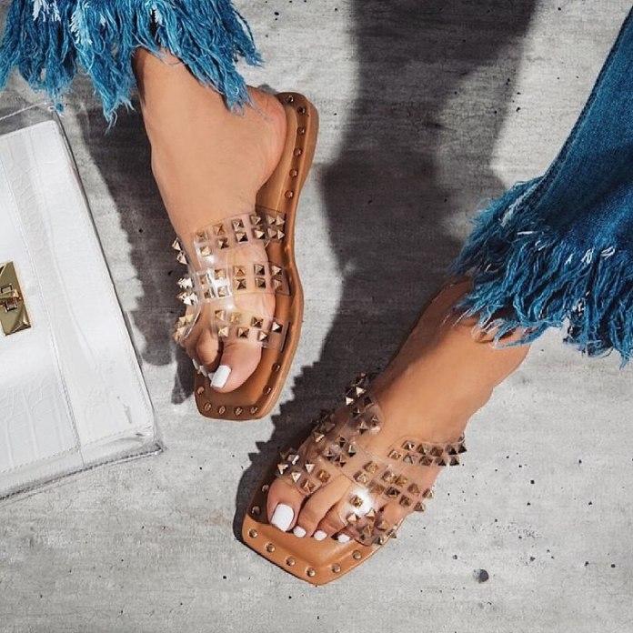 cliomakeup-clear-sandals-estate-2021-borchie