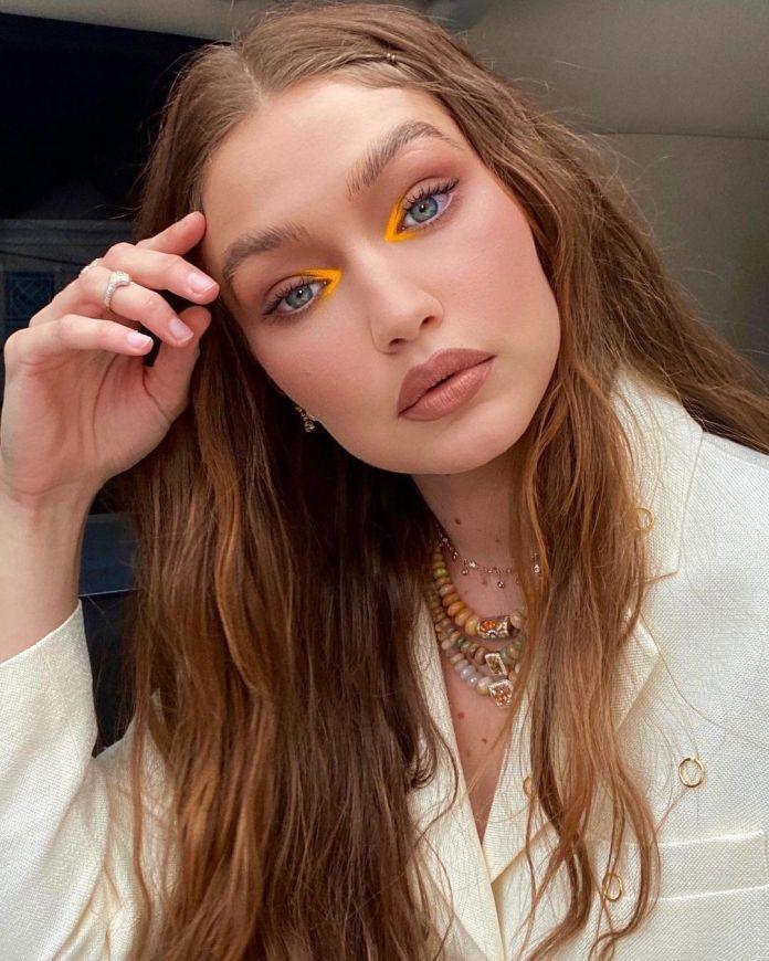 Cliomakeup-trucco-occhi-colorati-estate-2021-patrickta-giallo