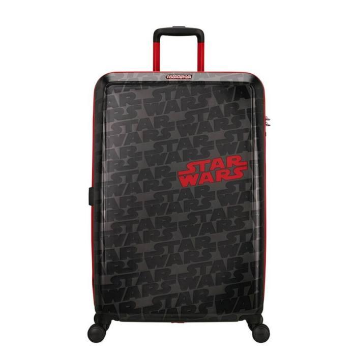 Cliomakeup-valigie-zaini-beauty-case-estate-2021-American-Tourister-Funlight-Disney-Star-wars