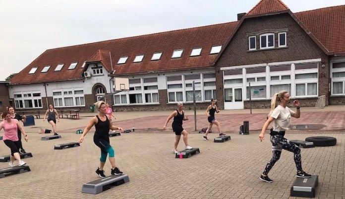 cliomakeup-allenamento-con-lo-step-teamclio-4