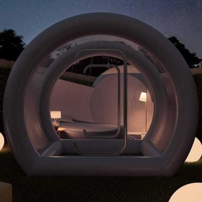 cliomakeup-glamping-in-italia-bubble-room