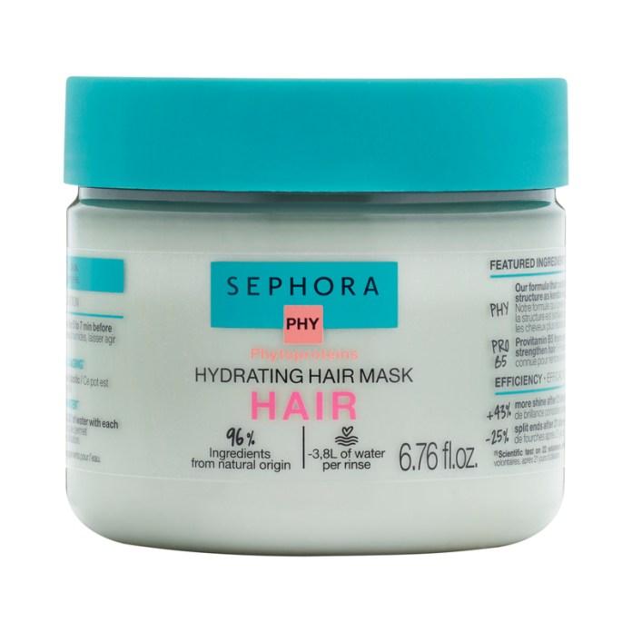 cliomakeup-prodotti-beauty-luglio-2021-sephora-hydrating-hair-mask