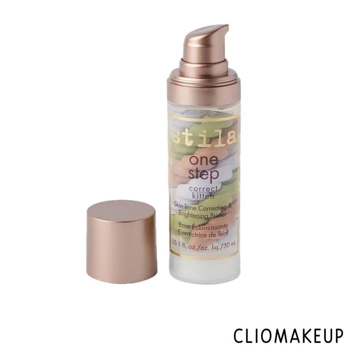 cliomakeup-recensione-primer-stila-one-step-correct-kitten-skin-tone-correcting-e-brightening-primer-1