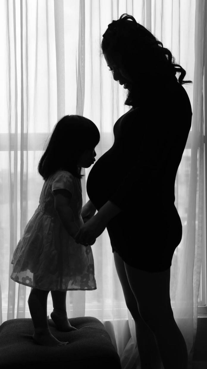 cliomakeup-spotting-gravidanza