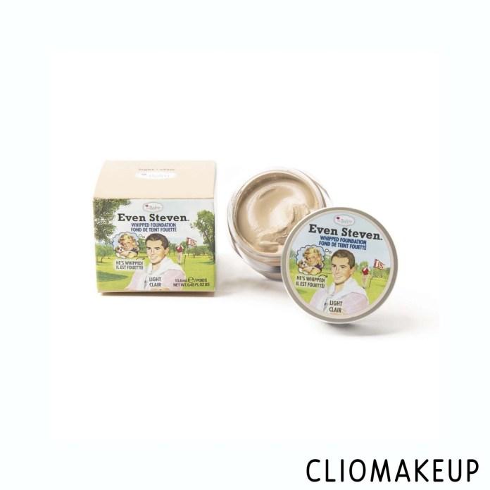 Cliomakeup-Recensione-Fondotinta-The-Balm-Even-Steven-Whipped-Foundation-1