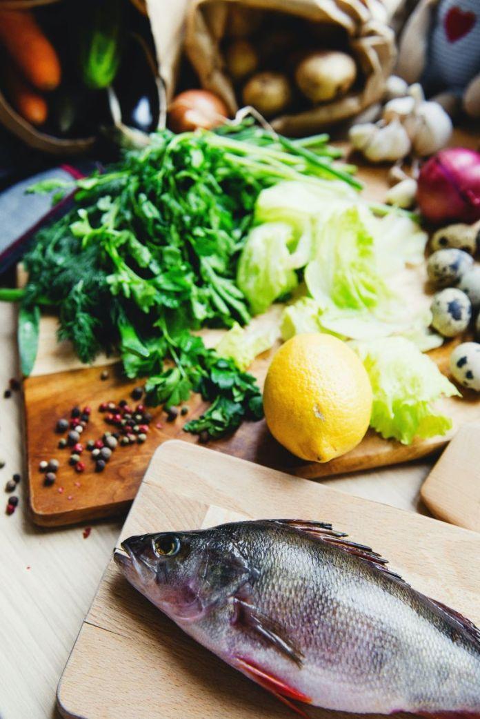 Cliomakeup-dieta-pescetariana-8-pesce