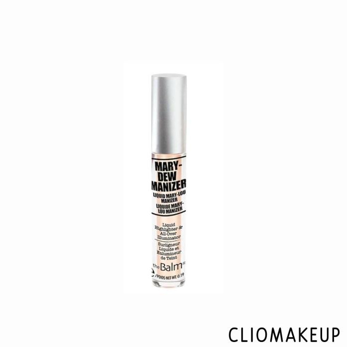 cliomakeup-recensione-illuminante-the-balm-mary-dew-manizer-liquid-mary-lou-manizer-liquid-highlighter-1