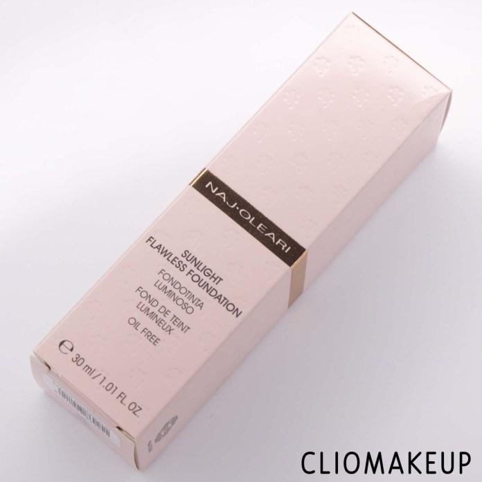 Cliomakeup-Recensione-Fondotinta-Naj-Oleari-Sunlight-Flawless-Foundation-Fondotinta-Luminoso-2