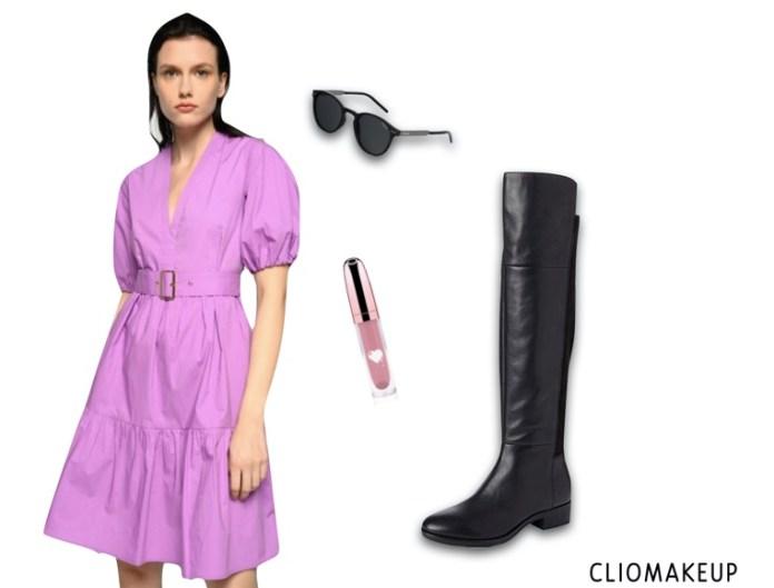 Cliomakeup-cliobackhome-look-puntate-5-6-Look-Elena-Festa-Joy-Abito-LIlla