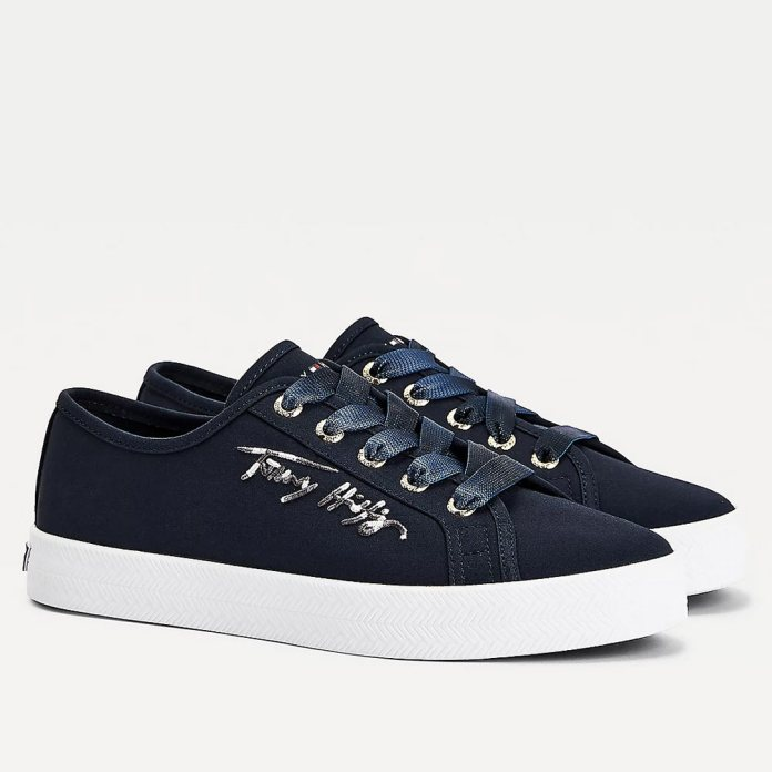 Cliomakeup-sneakers-autunno-2021-Tommy-Hilfiger-Foxie