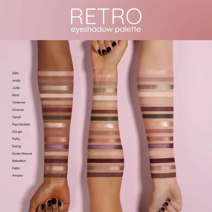 cliomakeup-palette-da-comprare-online-natasha-denona-retro-palette-swatch